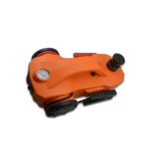 Пиковый ток 400 а стартер для аккумулятора 12000 мАч оранжевый модный внешний вид высокомощное внешнее аварийное оборудование