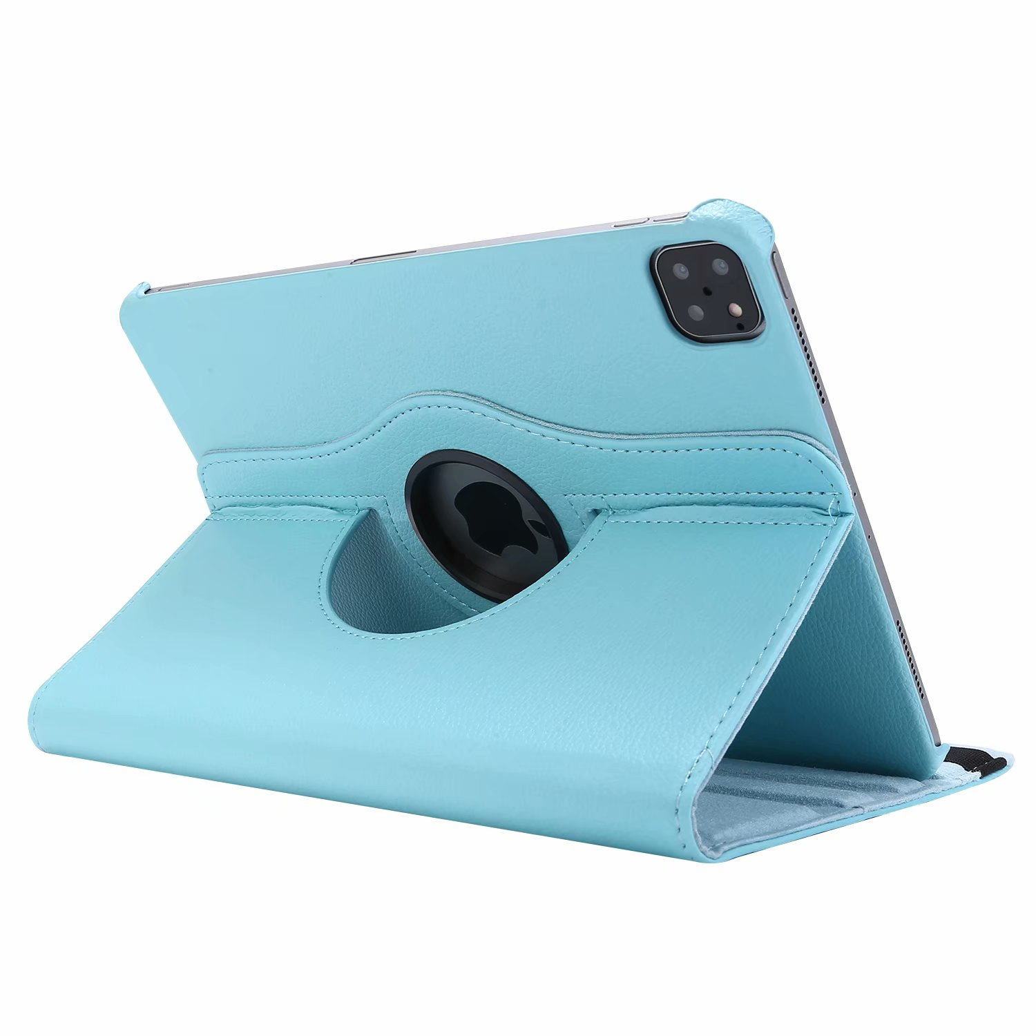 Cover for A2228 A1934 A1980 A2013 2021/2020/2018 Degree 360 A2230 A2068 11 iPad Pro Case