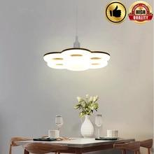 AC E27 indoor LED bulb super bright decoration modern plum blossom shape easy to install energy saving LED pendant light