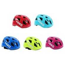 Bicycle Helmet Breathable Outdoor Sports Road Mountain Bike  Kids Safety Riding Equipment for Children