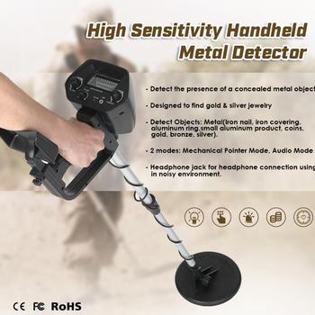 pinpoint metal detector sale md 4030 professtional underground metal detector pinpointer gold detectors jewelry treasure hunter Underground MD-4030 Metal Detector Adjustable Gold Treasure Hunter Finder Detectors Under Shallow Water MD4030 Circuit Metales