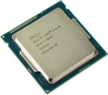 Used Intel Core i3 4170 3.7GHz Quad-Core SR1PL LGA 1150 CPU Processor