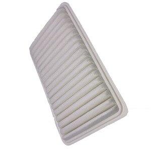 Image 3 - Filtro de aire de alta calidad para MAZDA 3 Saloon 1,6 MAZDA 2 1,3 1,5 Mazda M3 1,6 M2 hatchback Ford Fiesta ZJ01 13 Z40