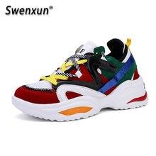 Baskets tendance pour hommes et femmes, chaussures dextérieur classiques et confortables de haute qualité, tailles 35 à 47, chaussures décontractées