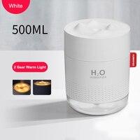 500ML White