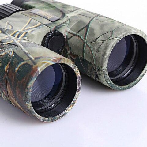 camuflagem militar hd 10x42 binoculos caca profissional