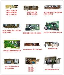 DC41-00137H/00137E/00138B/00143A/00138A/00139B/00751A/00142E/00144A/00145B/00159A/00187C/00160A/00161A utilizado