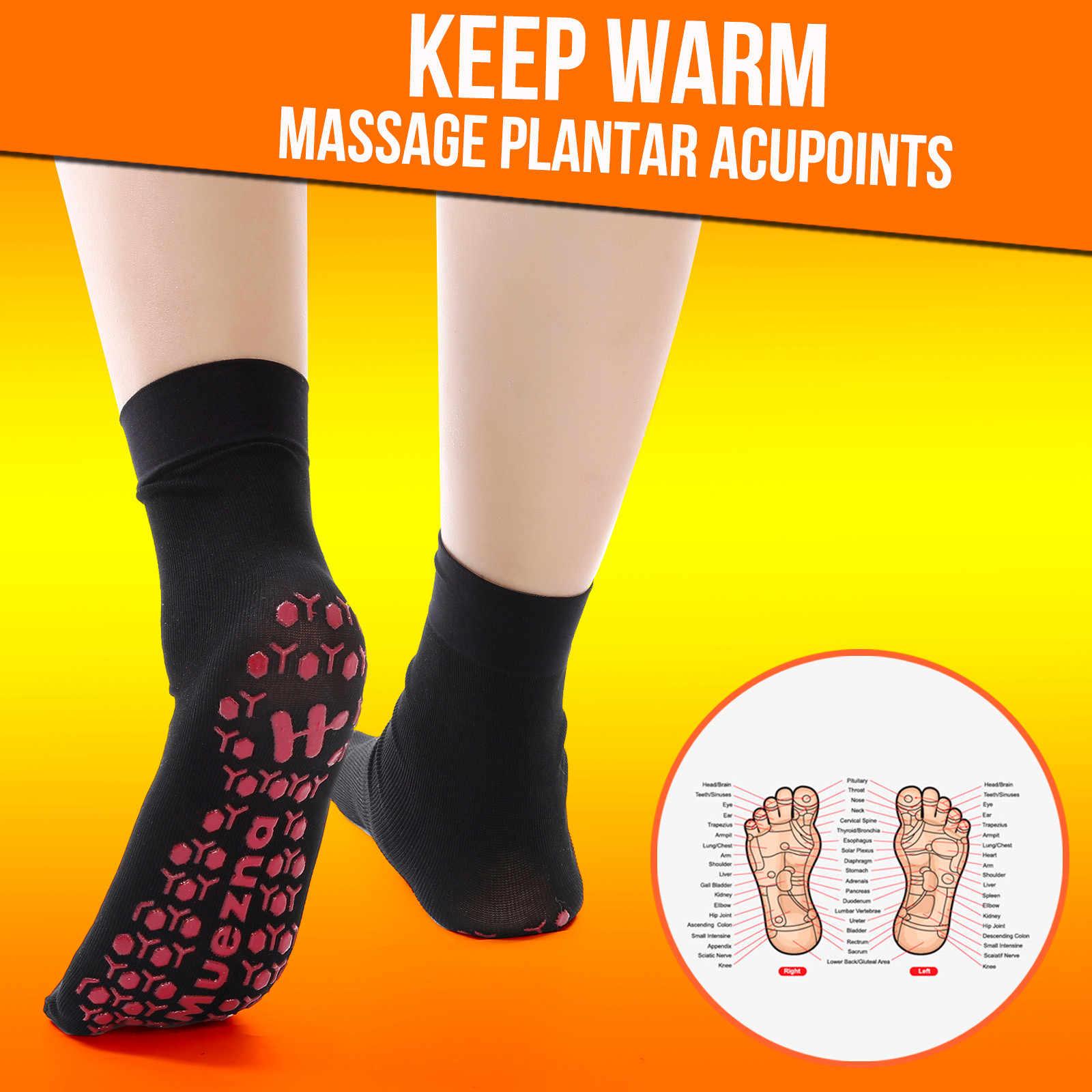 Zller2587 Aluminized Fiber Socks 35 Degree Thermal Insulation Socks Soft Comfort Winter Thermal Socks