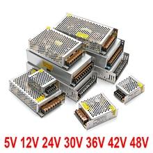 Precision transformer power module 5V 12V 24V 30V 36V 48V 5V 1A 2A 3A 5A 10A 15A 20A LED driver transformer