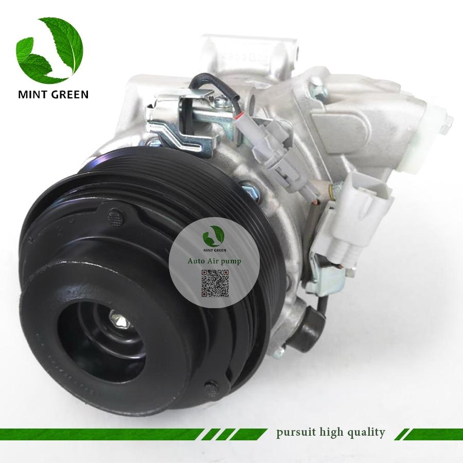 Image 4 - 8832008060 88320 48150 8832048150 88320 08060/88320 0T010 8832048160 88320 48160 7SBH17C air ac compressor for Toyota Highlander