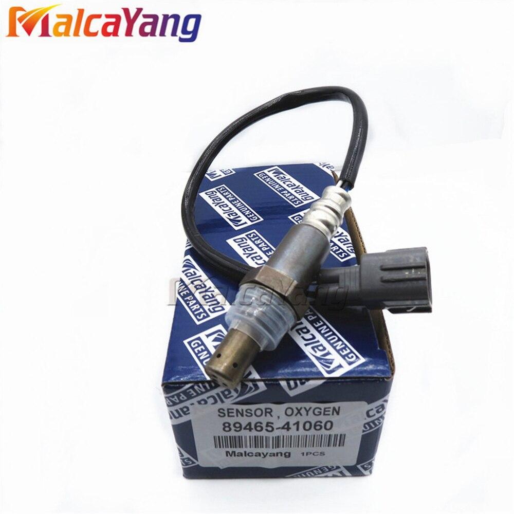 89465-41060 אוטומטי אוויר דלק יחס חמצן חיישן עבור טויוטה 2003-2005 Alphard 3.0L 1 3MZFE