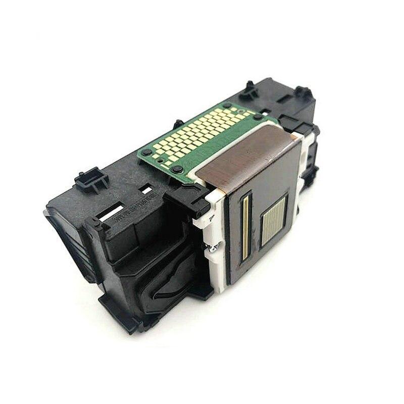 Full Color QY6-0090 Printhead Print Head Printer Head for Canon PIXMA TS8020 TS9020 TS8040 TS8050 TS8070 TS8080 TS9050 TS9080