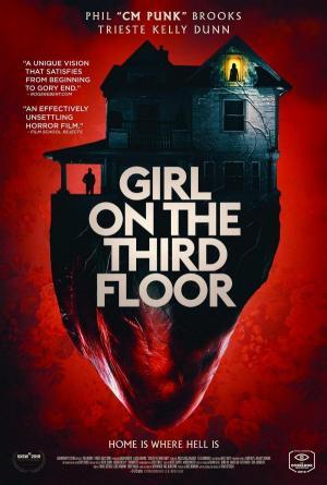 三层楼的女孩