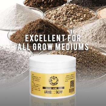 Nawóz kwiat sadzenie warzyw montaż potasowy diwodór nawóz fosforowy semillaza Plantas Exoticas N50 tanie i dobre opinie CN (pochodzenie) Fertilizer POWDER Kontrolowany