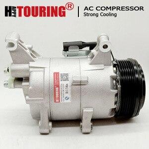 Image 4 - For mini compressor air conditioner Mini Cooper S R50 R52 R53 R56 64521171310 64526918122 64521171210 1139014 1139015 11645610