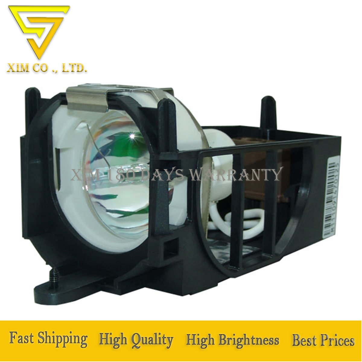 SP-LAMP-LP3E/SP-LAMP-LP3F/456-216 Projector  Lamp with Housing for Boxlight LP350 InFocus LP340B  LP350G  LP340