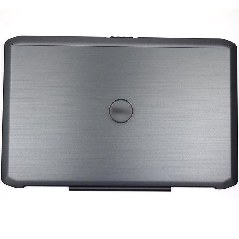Capa traseira lcd para laptop dell latitude,
