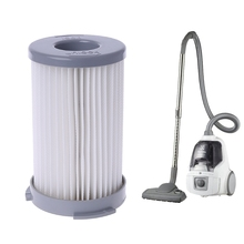 Durable Vacuum Cleaner Accessories Filter For Electrolux ZS203 ZT17635 Z1300-213 10166