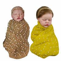Muñeca de juguete Reborn de silicona de 50 Cm para niños, juguete de baño de 20 pulgadas, regalo de cumpleaños de princesa, regalo de moda