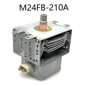 Image 3 - Originale Forno A Microonde Magnetron Parti di OM75S31GAL01 stesso M24FB 210A per Galanz Forno A Microonde