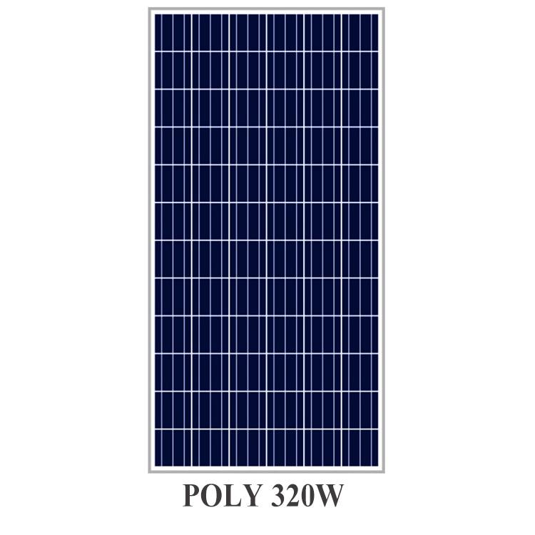 alta eficiencia fora do sistema de painel solar fotovoltaico da grade 02