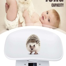 Balance Baby-Scale Pet-Animals Digital Newborn Multi-Function Small Electronic 10kg/1g