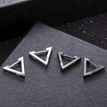 2020 New Fashion Creative Geometric Men Women Triangle Earrings Black Gifts Aretes De Mujer Modernos.jpg 350x350 - 2020 New Fashion Creative Geometric Men Women Triangle Earrings Black Gifts Aretes De Mujer Modernos