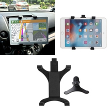 360 Car Air Vent Mount Holder Stand For 7-11inch mini Air Tab Tablet C5AB