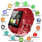 New U8 Smartwatch Bl...