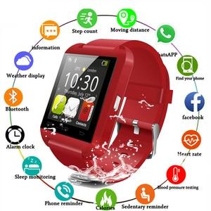 New U8 Smartwatch Bluetooth fo