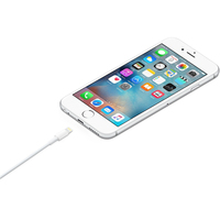 5 iphone 5s Apple Lightning USB Cable Apple Lightning Cable USB 2.0 Charging Cable for iPhone 5/5s/6/6s Plus/SE/iPad/Ipod Touch 5/6/ 7 (4)