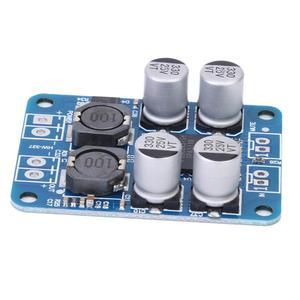 Image 5 - TPA3118 PBTL Mono DC8 24V 60W amplificateur Audio numérique carte amplificateur Module puce 1X60W 4 8 Ohms remplacer TPA3110