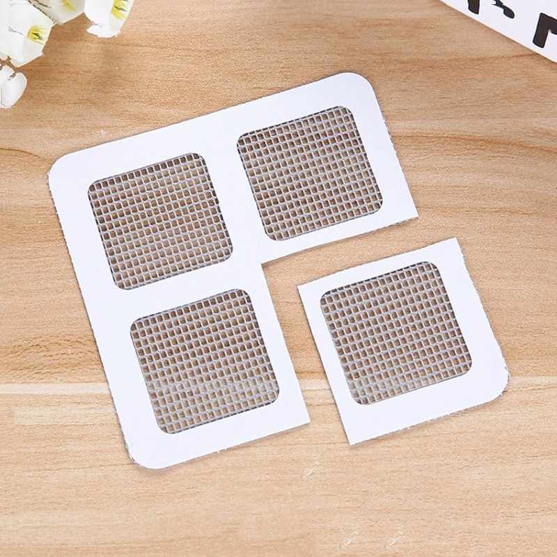 3pcs Anti-Insect Fly Bug Door Window Mosquito Screen Net Repair Tape Patch