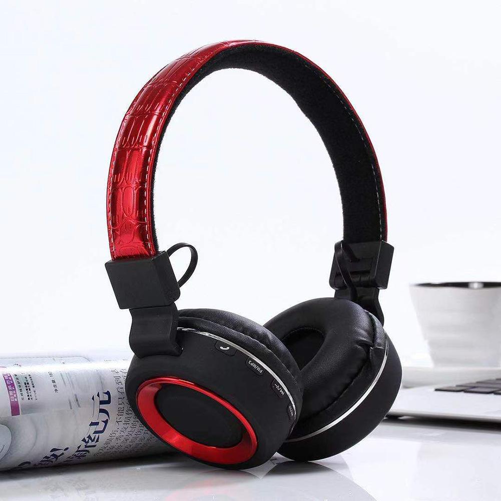 Головная Беспроводная гарнитура bluetooth шумоподавление стерео