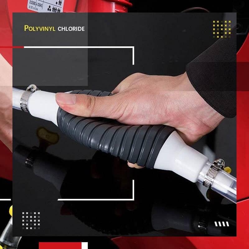 Car Tank Fuel Transfer Pump