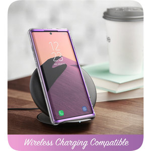Image 5 - I BLASON For Samsung Galaxy Note 10 Case (2019 Release) Cosmo Full Body Glitter Marble Cover WITHOUT Built in Screen Protector