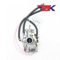 MIKUNI TM30 30mm TMX30 Carburetor For YAMAHA DT200WR DT200S RZ250 RZ350 ATV Motorcycle