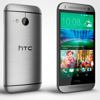 4G LTE HTC one min 2 smartphones 4.5INCH quad core 1G RAM+16G ROM 13MP Android mobile phones Global version unlocked cheap cell 2