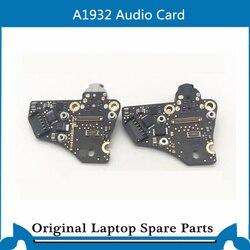 Original Audio Board für Macbook Pro Air A1932 DC Kopfhörer Connector Board 820-01124-04 2018