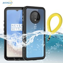 Waterproof IP68 Case For Oneplus 7T Cove