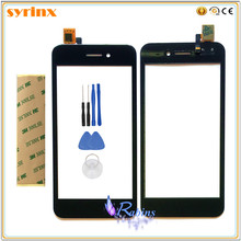Free Shipping 4.7 inch Phone Touchscreen For Highscreen Ice 2 Ice2 Touch Screen Digitizer Panel Front Glass Sensor Replacement