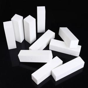 5/10 шт. полировка шлифовальных файлов блок Педикюр Маникюр Уход за ногтями буферный лак белый пилка для ногтей маникюр инструмент|Пилки для ногтей и буферы|   | АлиЭкспресс