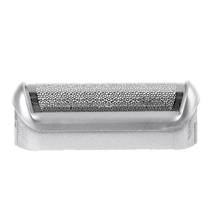 5S Shaver Foil With Frame For BRAUN P40 P50 P60 P70 P80 P90 M30 M60 M60S M90 M90s 5608 5609