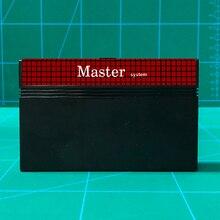 KY – cartouche de jeu 600 en 1 pour Console SEGA Master, pour bricolage