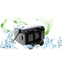Hot 60W 3500L/H Ultra Quiet Submersible Water Fountain Pump with 11ft Nozzles Filter Fish Pond Aquarium Water Pump Tank Fountain