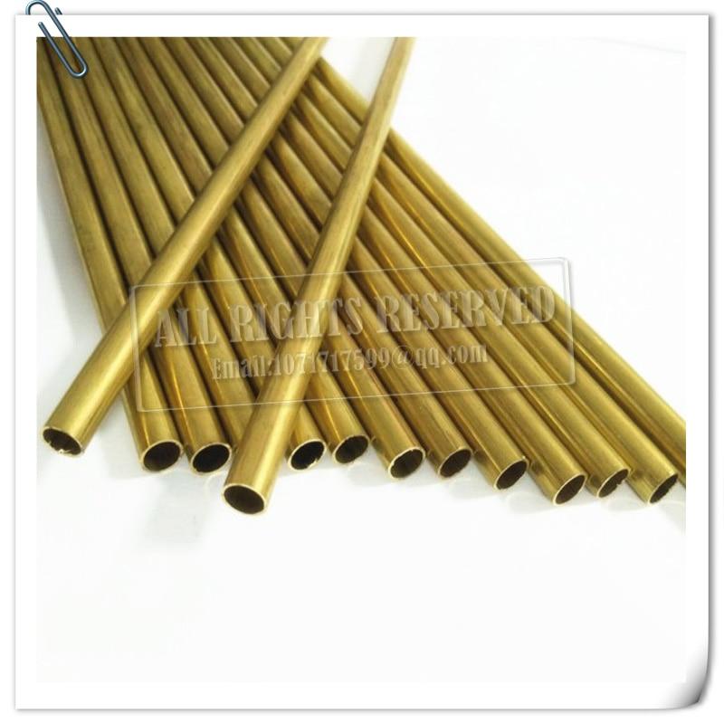 Brass Tube Copper Capillary Tube/1mm/2mm/10mm/4mm/7mm Copper Tube