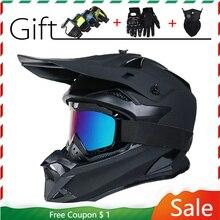 Helmet Motorcross Motorcycle Ce Approved Cafe Racer Capacete Motocross Casque Moto Cross Children's Atv Capacete De Motocicleta