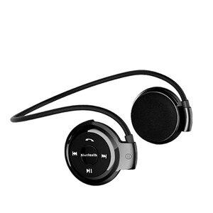 Ушные мини-наушники с крючком, беспроводные наушники Hi-Fi, стерео-гарнитура с Bluetooth, музыкальные наушники с шумоподавлением, наушники-вкладыш...