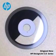цена на Original For HPT1100 T1120 T1200 T1300 T2300 T610 T770 T790 T795 Z2100 Z3100 Z3200 Z5200 Encoder Disk CH538-67073 Q5669-60702 