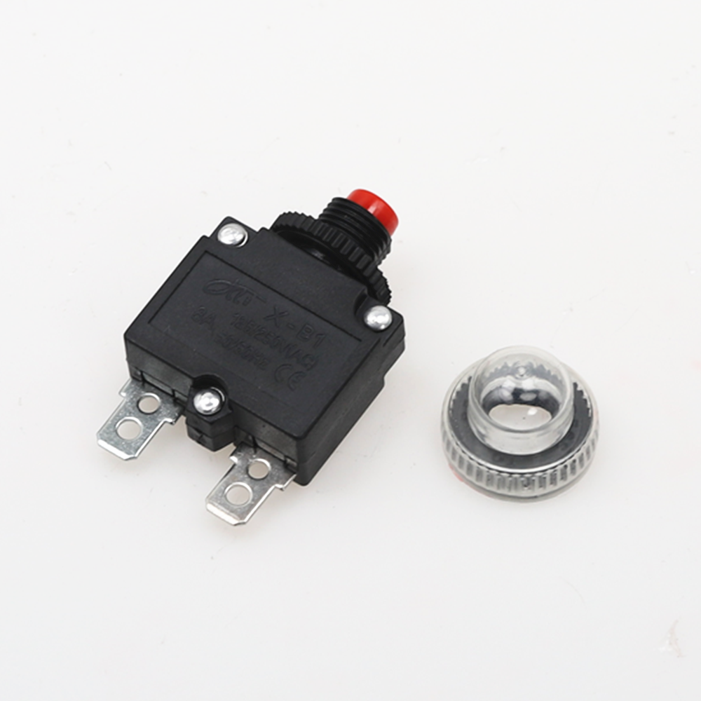 Circuit Breaker Überlast Schutz Schalter Sicherung 2A 3A 5A 6A 7A 8A 10A 15A 20A